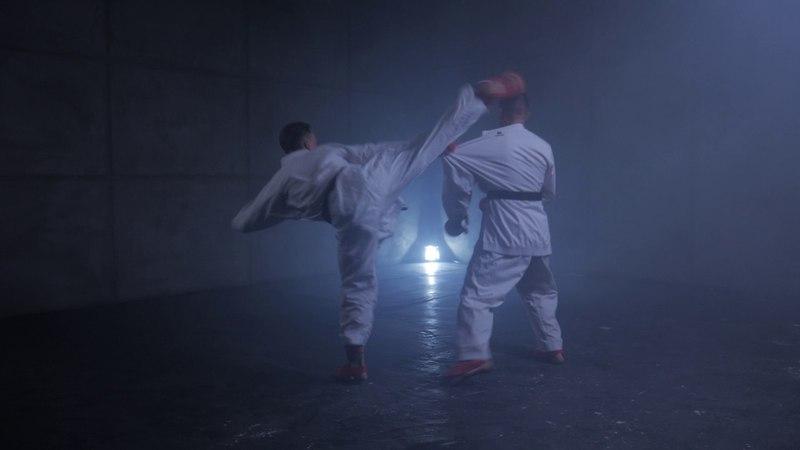 Shogun karate club - PROMO