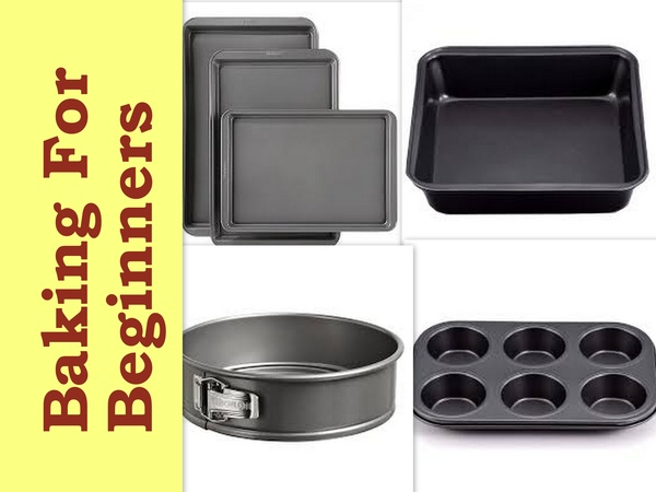 What Baking Tins Pans Utensils Can Be Used In convection Microwave and OTG And A Few Tips