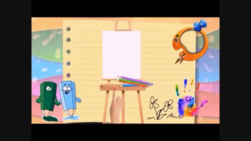 Видеоконсультация Развитие творческих способностей детей нетрадиционными техниками рисования воспитатель Левина Е.В.