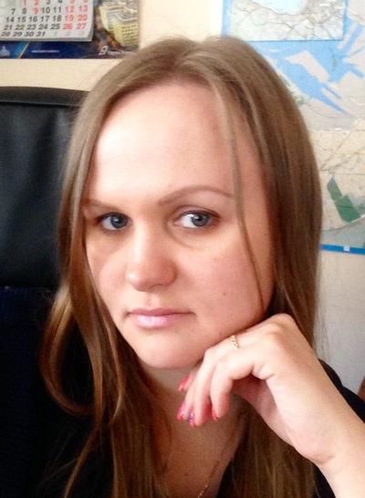 Наталья Прусс