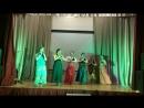 Конкурс Зажги Свою Звезду / Индийский танец