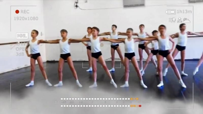ЭХ, ЯБЛОЧКО (Music Video)