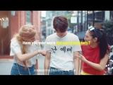 [ KTO X EXO TVC #Korean Trends (Simplified Chinese) ]