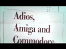 Viva Amiga The Story of a Beautiful Machine