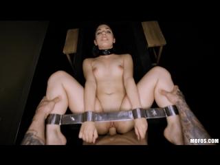 Gina valentina (gina valentina bdsm fantasy) [brunette, hardcore, blowjob, domination, bdsm, facial, 1080p]