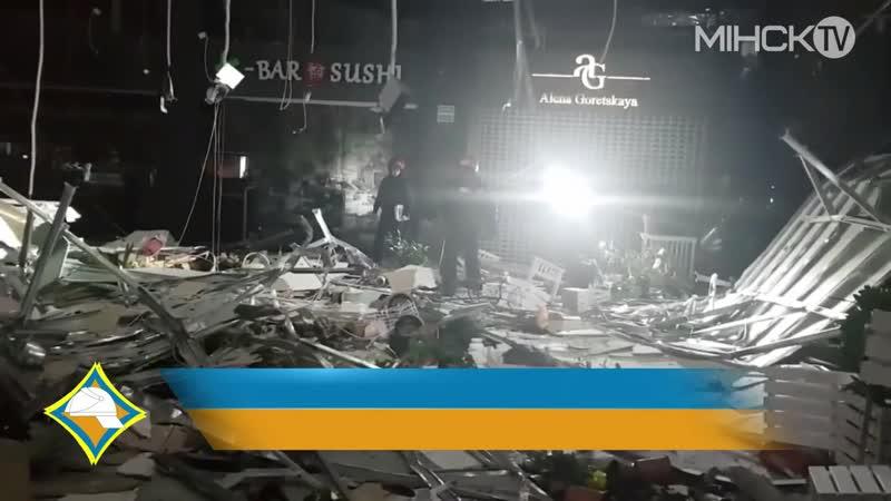 Смотрите сегодня в 2230 в проекте Укротители стихий на MIHCK TV!
