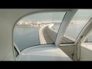 Монорельс над проливом Palm Jumeira