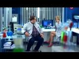 Анастасия Гулимова в сериале След (2007- ) - Серия 1894, 1895, 1897, 1875 - Голая? Секси, ножки