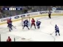 1 й гол Свечников в НХЛ