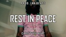 "[FREE] Capo x Chief Keef x Speaker Knockerz Type Beat ""Rest In Peace"" (Prod. LNA Beats)"