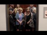 Пол Маккартни и Джимми Фэллон троллят людей в лифте