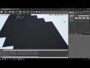 Landscape in real time v0.2.1 [Load chunks]