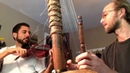 Ways of the World by Gabriel Pelli (Fiddle) and Will Ridenour (Kora)