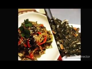 안녕 하세요🙋Сегодня наш пост посвящается МОРСКИМ ВОДРОСЛЯМ 🇰🇷..Знали ли Вы, что морские водоросли в Корее знамениты как