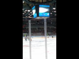 Динамо vs Барс