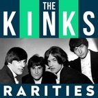 The Kinks альбом The Kinks Rarities