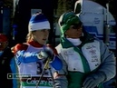 Обратный отсчёт Олимпийские игры 1988 Лыжи Свободный стиль Женщины 20 км