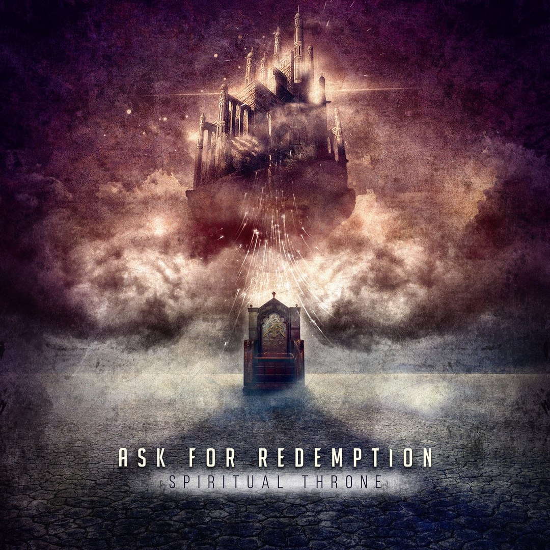 Ask For Redemption - Spiritual Throne (2018)