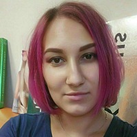 Аватар Анюты Егоркиной