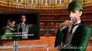 Игры о Шерлоке Холмсе за 5 мин 30 сек (Instrumental, Караоке)