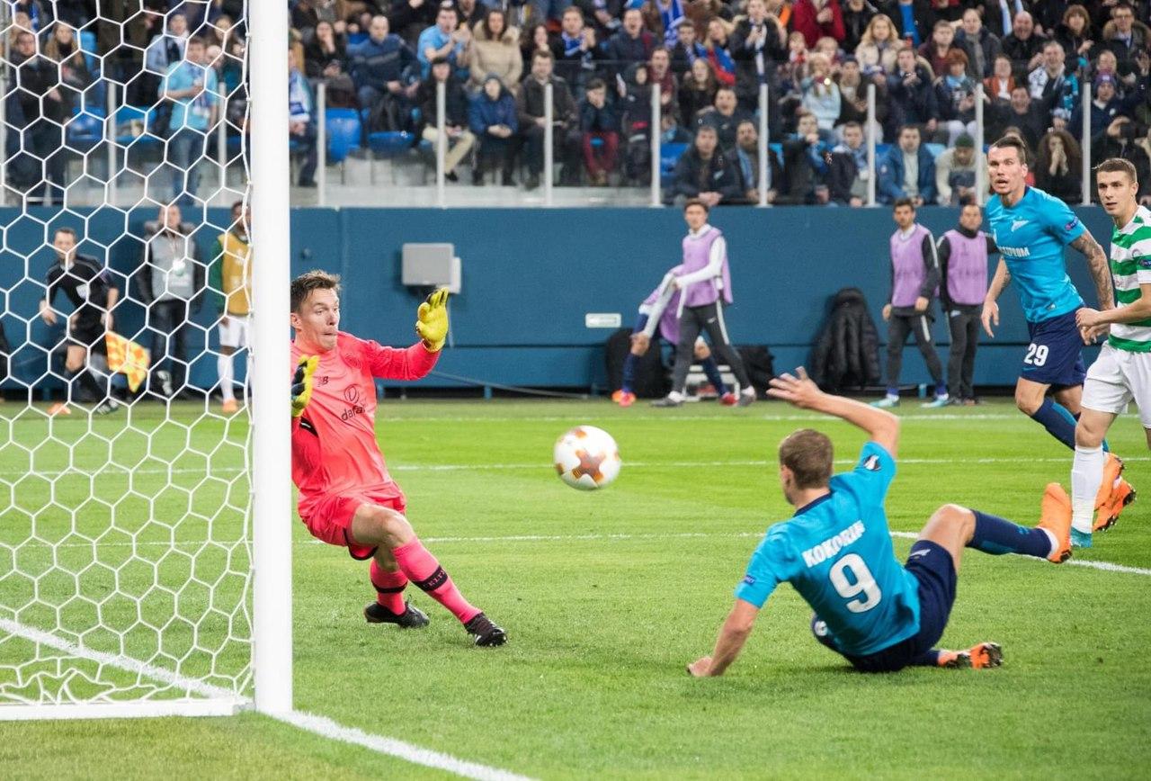 Нас не догонят. 6-е место в таблице коэффициентов УЕФА остаётся за Россией