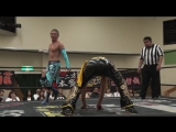 KUDO vs. Makoto Oishi (DDT - Road to Ryogoku 2018 ~ Dramatic Dream Tondoyaki)