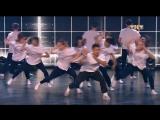 Танцы: Виталий Уливанов и Red Hazy