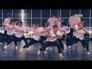 Танцы Виталий Уливанов и Red Hazy