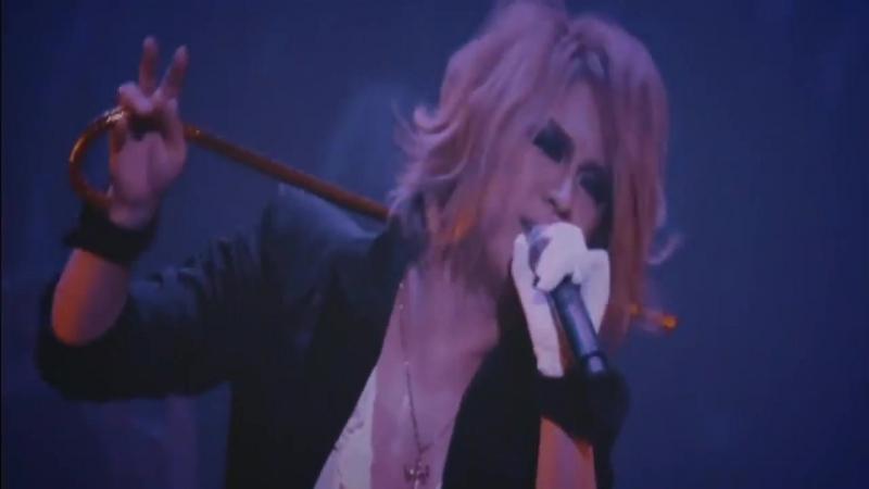 KAMIJO - Epic Rock Orchestra at Zepp DiverCity Tokyo[Full concert Documental - 2018]