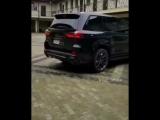 Lexus LX 570 450 D KHANN HRS SPORT👍🏻