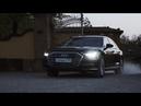 Audi A8 2018 Тест-драйв.Anton Avtoman.