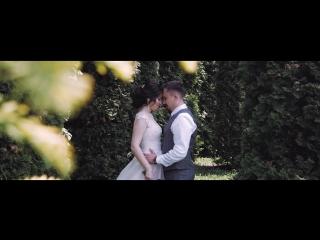 Ruslan & Alina | Wedding clip