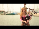 Shipping Up To Boston ⁄ Enter Sandman - Bagpipe Cover (Goddesses of Bagpipe)