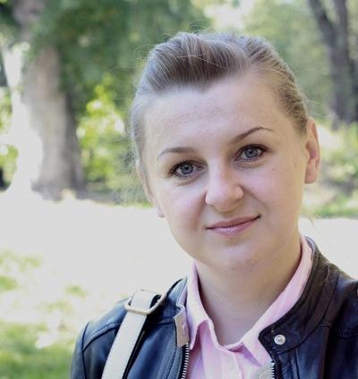 Ірина Рожкова
