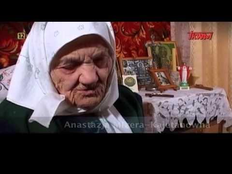 Dokument Prześladowani na Wschodzie Zesłani 1936 Kazachstan PL