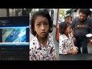 Miris ini video Rekaman Dan Pengakuan Dua Anak Kecil Makassar Yang Mencuri Uang Di ATM 26/04/2018