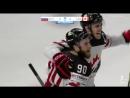 Россия - Канада / победная шайба О Райлли в овертайме
