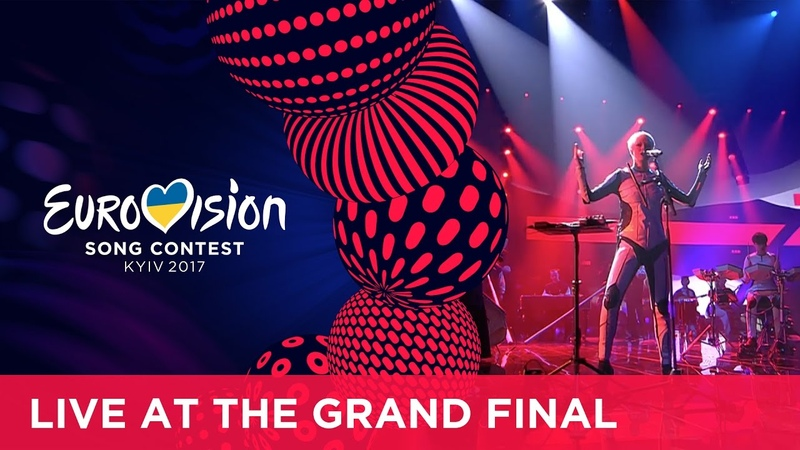 Onuka feat NAONI Orchestra Megamix Interval act 2017 Eurovision Song Contest Grand Final