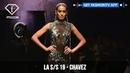 Los Angeles Fashion Week S/S 19 - Art Hearts Fashion - Chavez | FashionTV | FTV