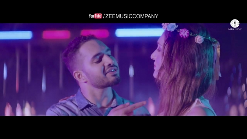 Hickey (Love Bite) - Official Music Video _ Manpreet Dhami