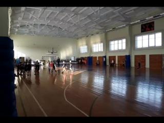 Турнир по футболу в Курске ЮНИОР1(Тула)- Спартак (Брянск)
