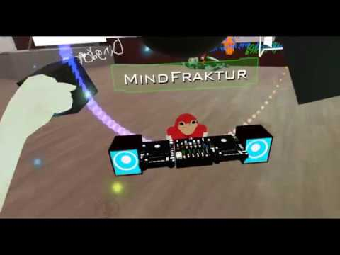 (VRchat) The Only Acceptable Knuckles Meme