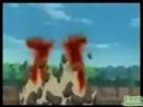 Наруто против Ичиго