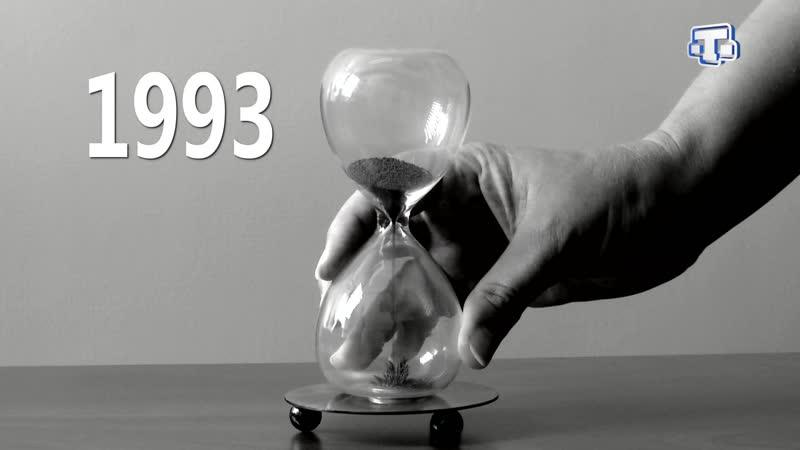 Анонс фильма к 25-летию Крымского инженерно-педагогического университета