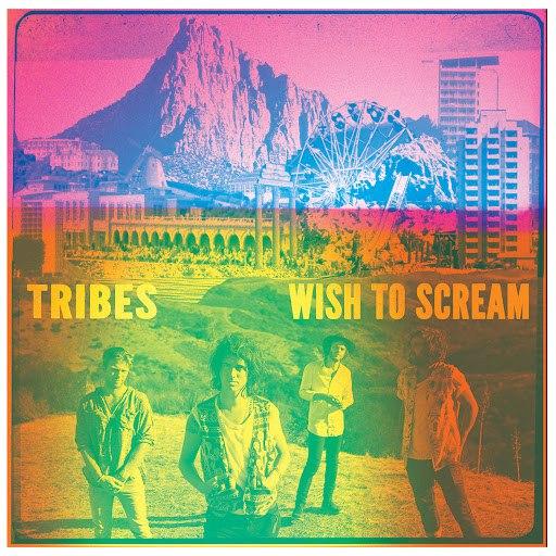 Tribes альбом Wish To Scream (Deluxe Edition)