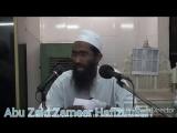 Ali Mirza Ko Jawab Ahle Hadees Haq Ke Kareeb Nai Haq Par Hai. Abu Zaid Zameer