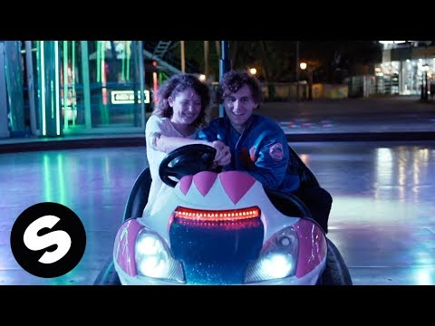 EDX - SILLAGE (Official Music Video)