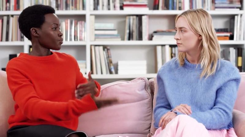 Промо ролик 2 к аромату Women от Calvin Klein