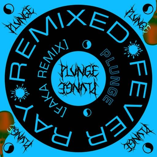 Fever Ray альбом Plunge (Faka Remix)
