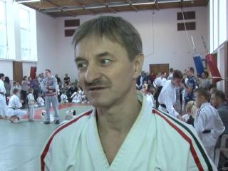 Турнир по каратэ памяти Титова